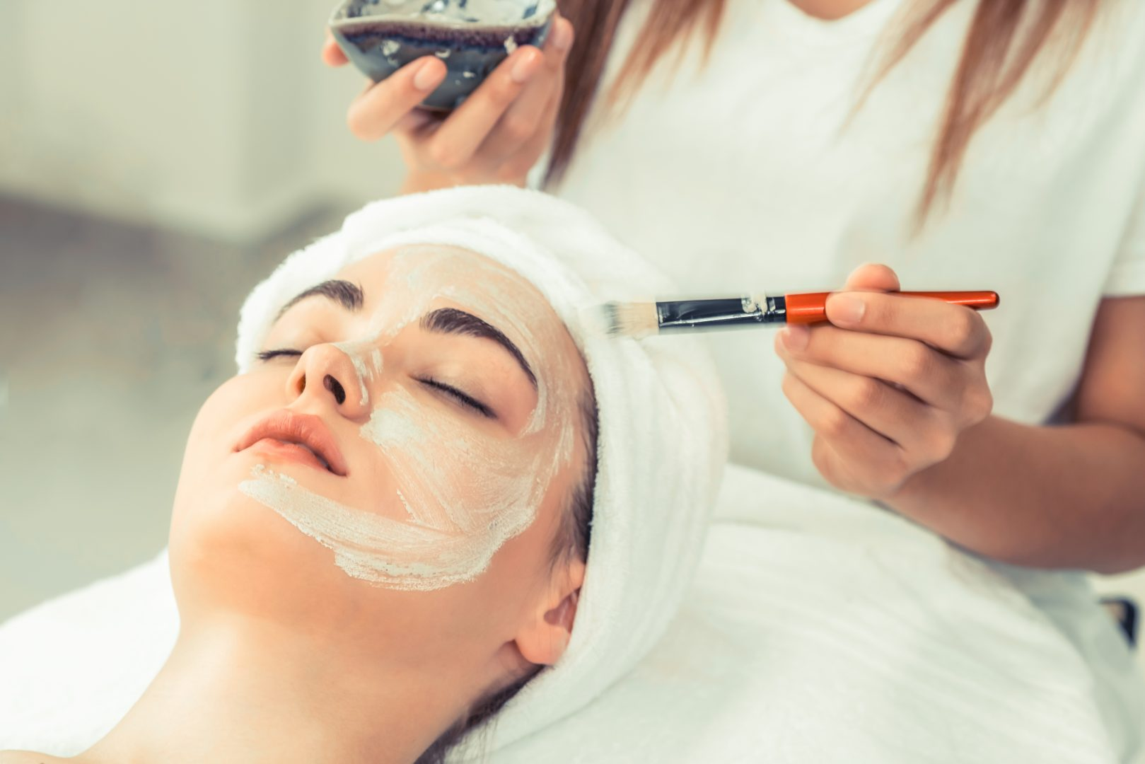 Enjoy a bit of pampering in Cape Charles